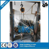 QC inspection - Hoist