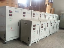 Servo Voltage Stabilizers in Nigeria
