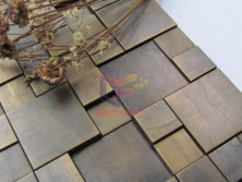Where Copper Mosaic can be use?