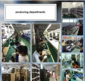 bluetooth earphone production department