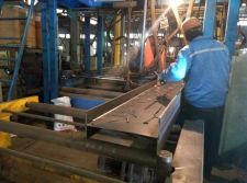 3 automatic welding