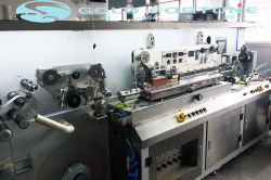 Automatic Laminated Tube Machines