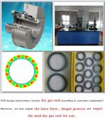 dry gas seal, API standard, compressor seal, mechanical seal