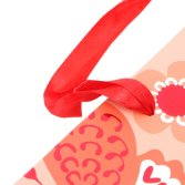 Ribbon rope for gift bags -Jialan Package