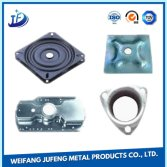 Laser Cutting Steel Plate Sheet Metal Stamping Parts