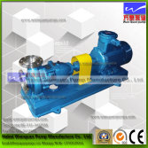 Electrolyte centrifugal pump