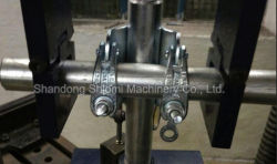 Scaffold Coupler Test