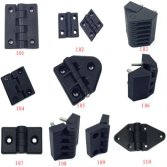Recently added a new 36*36 plastic hinge