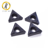 TCMT tungsten carbide inserts