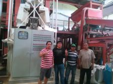 n 2015 to visit Indonesia rice mill