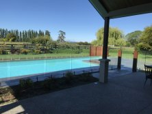 New Zealand Auckland Swimming Pool Project