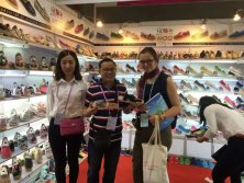 Attend Canton Fair