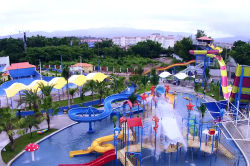 Honhe Valley Water Park