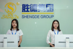 ShengDe Office-01
