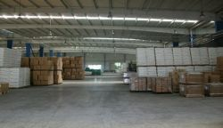 Warehouse of Jiangsu ANHUA police equipment manufacturing Co,.Ltd