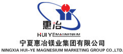 Ningxia Hui-Ye Magnesium Marketing Group
