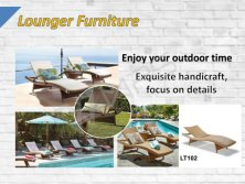 Lounger funiture