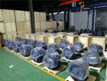 1 stage air blower