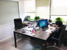 Manager′s office
