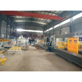 machine manufacturing factory