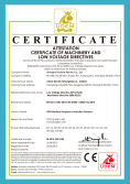 CE Certificate for IGBT Medium Frequency Induction Furnace