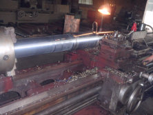 Shaft Processing