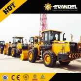 Algeria - 2 Units XT670-140 Telescopic Handlers And 2 Units LW300F Loaders