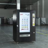 New Arrival Vending machine