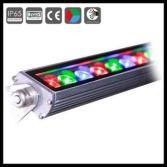 36w ip65 rgb/single color led wall washer