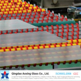 Solar glass production line 4