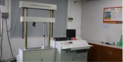 Absorber Testing Table