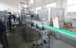 bottle drying machine