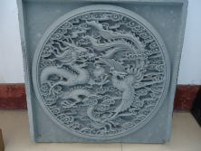 3D relief Marble CNC