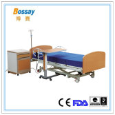 BS-833C Three function Electric Homecare bed