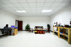 Research and Development Department(R&D)