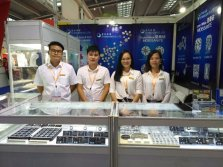 Shenzhen China Gem&Jewellery Exhibition