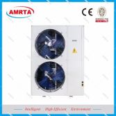 Reasons of Affecting the Air Source Heat Pumps Heating Capacity