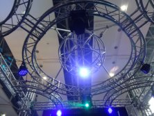 2014 RK Guangzhou Prosound+Lights Exhibition