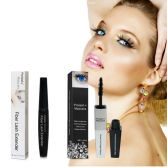 Prolash+ 3D mascara& fiber mascara for eyelash extention