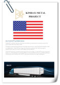 KMS Project in USA