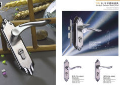 STAINLESS STEEL 303# DOOR LOCK