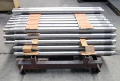 Tool shafts