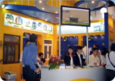 102th China Import and export fair