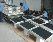 Production Line --Starting Platform
