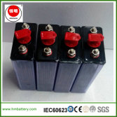 NI-CD RECHARGEABLE ALKALINE BATTERY