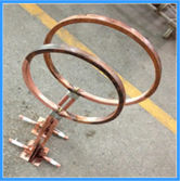 Induction Coil For Hardening