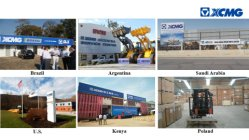 Overseas spare parts center