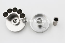 Customized Precision CNC Part Machining Aluminum Part