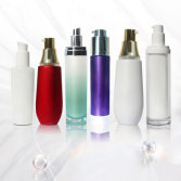 OEM Private Label Skin Care Product Bottle