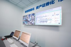 Control Center of Intelligent Factory